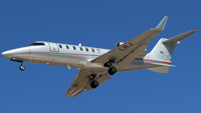 A picture of PPLRJ - Learjet 40 - [452079] - © Altino Dantas