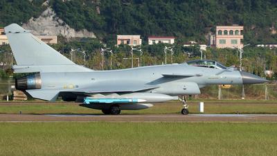 74822 - Chengdu J10C - China - Air Force