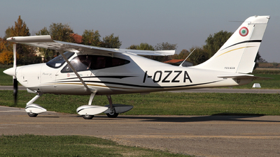 I-OZZA - Tecnam P2008JC - Private