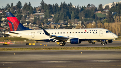 N272SY - Embraer 170-200LL - Delta Connection (SkyWest Airlines)