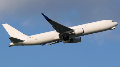 N663GT - Boeing 767-324(ER)(BCF) - Atlas Air