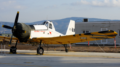 205 - PZL-Mielec M-18 Dromader - Greece - Air Force