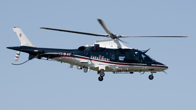 A picture of MM81671 - AgustaWestland AW109N Nexus - [22523] - © Gianluca Galli