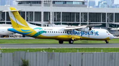 RP-C7289 - ATR 72-212A(600) - Cebu Pacific Air