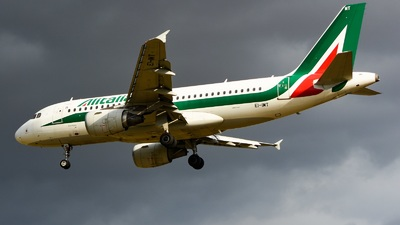 A picture of EIIMT - Airbus A319111 - [5018] - © Gaetano Spataro
