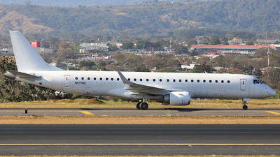 N977NC - Embraer 190-100IGW - Untitled