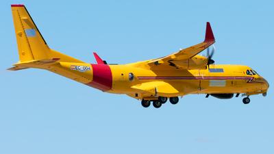 EC-004 - Airbus CC-295W FWSAR - Airbus Military