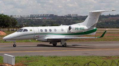PR-RDG - Embraer 505 Phenom 300 - Private