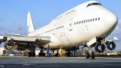 A picture of 4XELE - Boeing 747412 - [27132] - © Ido Wachtel - AirTeamImages