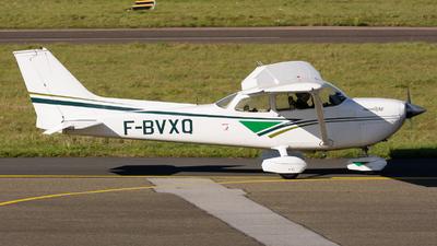 A picture of FBVXQ - Cessna FR172J Hawk XP - [0528] - © Hervé Champain