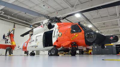 6041 - Sikorsky HH-60J Jayhawk - United States - US Coast Guard (USCG)