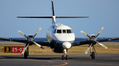 HR-AXJ - British Aerospace Jetstream 32 - Aerolineas Sosa