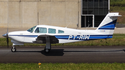 PT-RIW - Embraer EMB-711ST Corisco II Turbo - Private