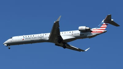 A picture of N607NN - Bombardier CRJ900LR - American Airlines - © DJ Reed - OPShots Photo Team