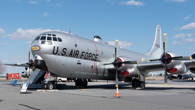 53-0230 - Boeing KC-97L Stratofreighter - United States - US Air Force (USAF)