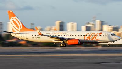 A picture of PRGGM - Boeing 7378EH - GOL Linhas Aereas - © Leonardo Mello