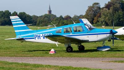 PH-VHP - Piper PA-28-161 Warrior II - Private