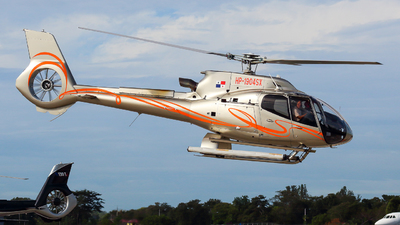 HP-1904SX - Airbus Helicopters H130 T2 - Skymaxx