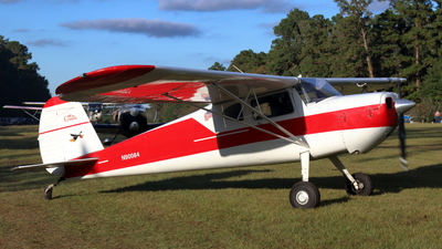N90084 - Cessna 140 - Private