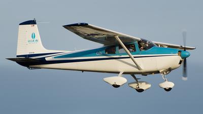 N182KM - Cessna 182B Skylane - Regal Air