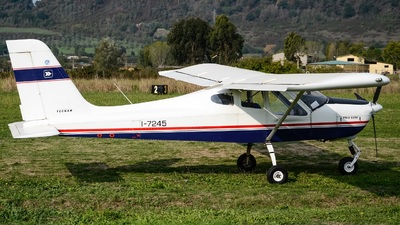 I-7245 - Tecnam P92 Echo - Private