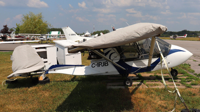 C-IPJB - Quad City Challenger II - Private