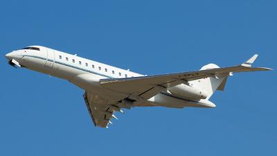 I-PFLY - Bombardier BD-700-1A10 Global 6000 - Albinati Aviation
