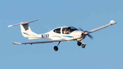 N7KP - Diamond DA-40 Diamond Star - Sky Safety Flight Academy