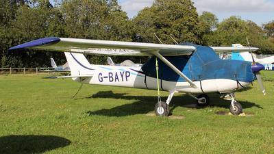G-BAYP - Cessna 150L - Private