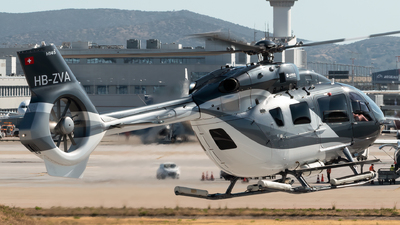 HB-ZVA - Airbus Helicopters H145 - Swift Copters