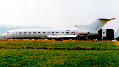 F-BPJK - Boeing 727-228 - Untitled