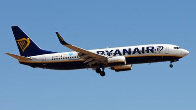 A picture of EIDWC - Boeing 7378AS - Ryanair - © Rafael Alvarez Cacho