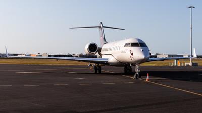 N755RA - Bombardier BD-700-1A11 Global 5000 - Zetta Jet