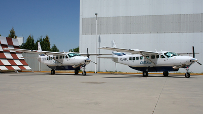 XA-XPL - Cessna 208B Grand Caravan - Gid Air