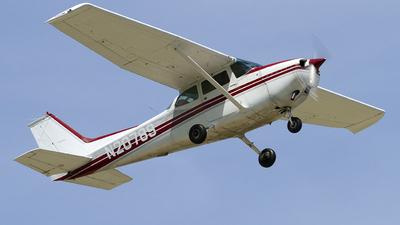 N20789 - Cessna 172M Skyhawk - Private