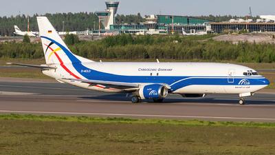 D-ACLO - Boeing 737-4H6(SF) - CargoLogic Germany