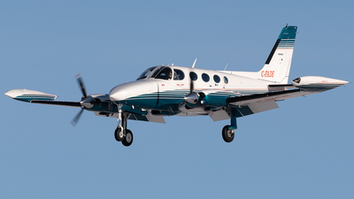 C-FADE - Cessna 340A - Private