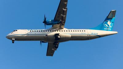 VN-B219 - ATR 72-212A(500) - Vietnam Air Services Company (VASCO)