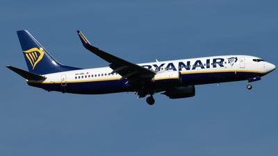 9H-QBL - Boeing 737-8AS - Ryanair (Malta Air)