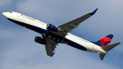 A picture of N830DN - Boeing 737932(ER) - Delta Air Lines - © Andrew E. Cohen