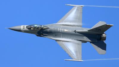 94-0042 - Lockheed Martin F-16CJ Fighting Falcon - United States - US Air Force (USAF)
