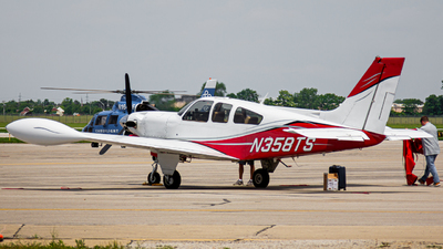 N358TS - Hall WH-4 Harpoon - Private