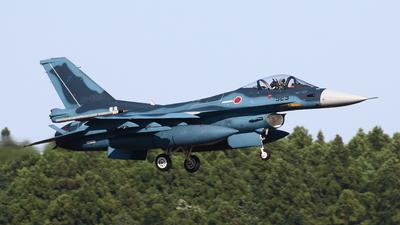 43-8529 - Mitsubishi F-2A - Japan - Air Self Defence Force (JASDF)