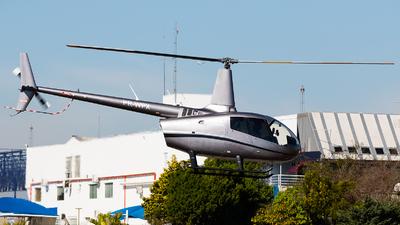 PR-WPX - Robinson R66 Turbine - Private