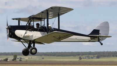 VH-UUX - De Havilland DH-60M - Private