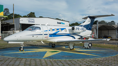 PR-REX - Embraer 500 Phenom 100 - Private