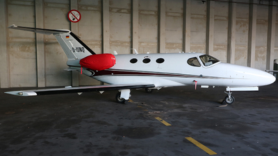 D-IUNQ - Cessna 510 Citation Mustang - Private