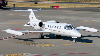 D-CFIV - Bombardier Learjet 35A - Air Alliance