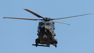MM81551 - NH Industries UH-90A - Italy - Army
