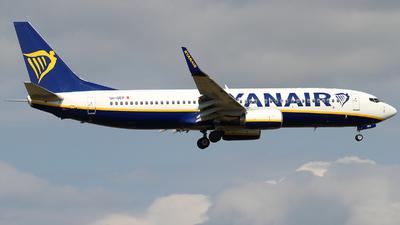 9H-QEP - Boeing 737-8AS - Ryanair (Malta Air)